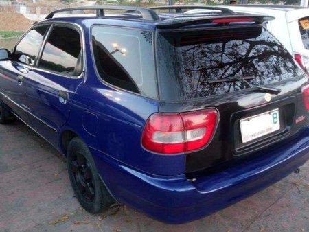 Suzuki Esteem Matic All Pwr 1997 FOR SALE