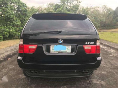 Bmw X5 44i 2002 For Sale 564391