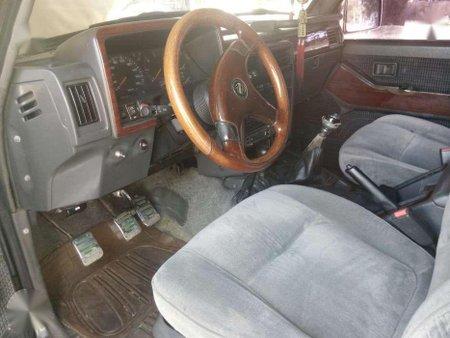Nissan Patrol 1994model manual 4x4 Diesel