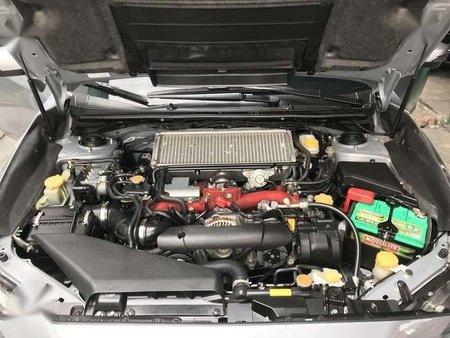 2014 Subaru WRX Sti Manual FOR SALE