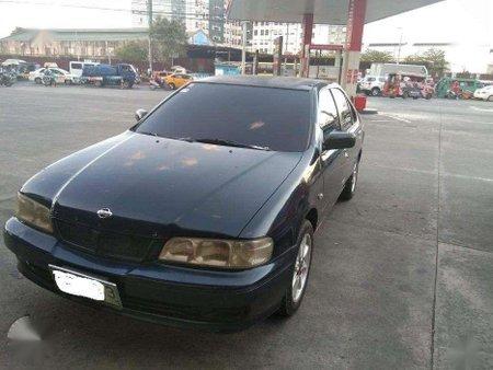 Nissan Exalta Sta 2000 model For Sale