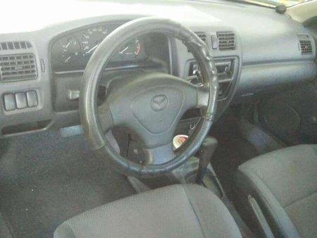 1999 model Mazda Familia matic FOR SALE