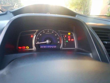 Honda Civic FD 1.8 S 2008 Acquired rush