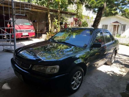 Ae111 Toyota COROLLA Lovelife 98mdl FOR SALE