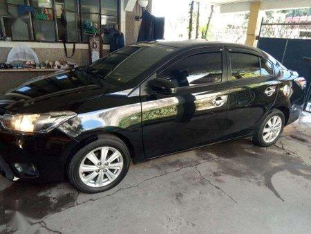 Toyota Vios 1.3 e 2014 for sale