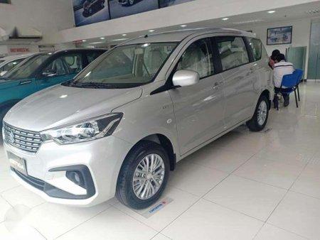 2019 All New Suzuki ERTIGA