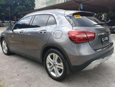 2018 Mercedes Benz 180 for sale