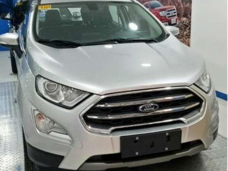 Ford Ecosport Get your Brand New 2019