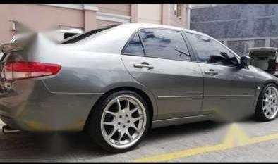 Honda Accord 2003 for sale
