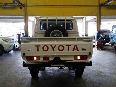 BRAND NEW Toyota Land Cruiser LC79 Pick Up LX10