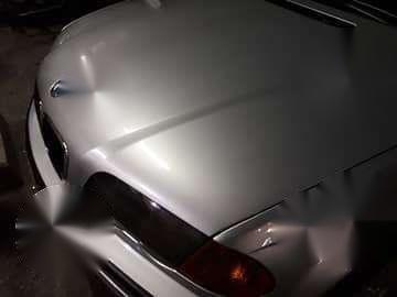 For Sale: 2000 BMW e46 316i (manual) m43 engine