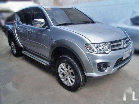 Mitsubishi Strada 2014 for sale