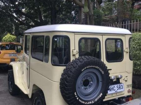 Toyota FJ Cruiser BJ40 FJ40 FOR SALE