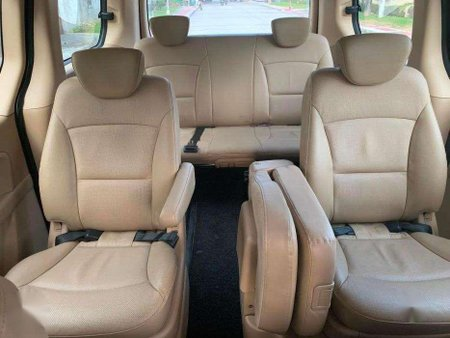 Rushhh 2011 Hyundai Starex Gold Top of the Line Cheapest Even Compared