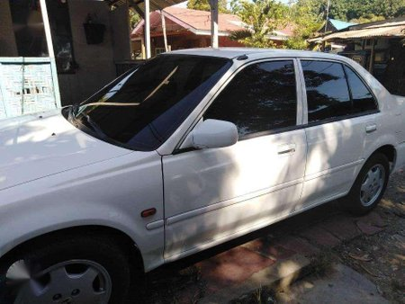 2001 Honda City FOR SALE