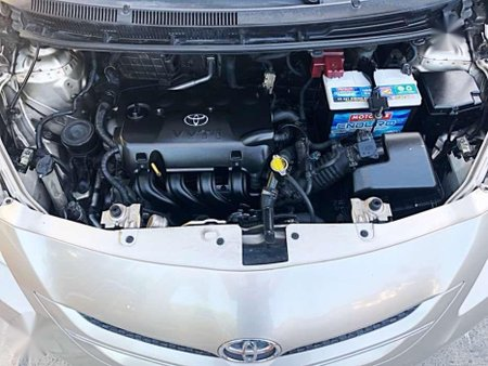 For Sale / Swap 2008 Toyota Vios 1.3E