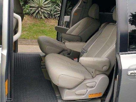 2013 Toyota Sienna XLE - 13 Previa Starex Alphard
