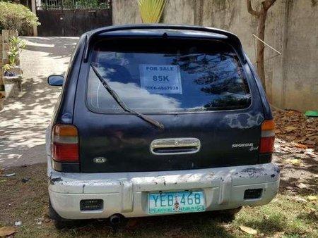FOR SALE Kia Grand Sportage 4WD