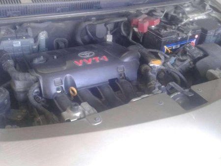 2013 Toyota Vios 1.5 G for sale