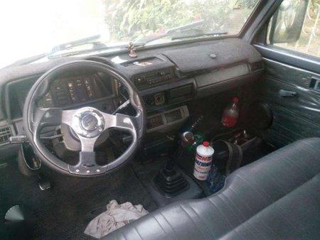 TOYOTA Tamaraw Fx 7k makina 1stowner gas 2002model