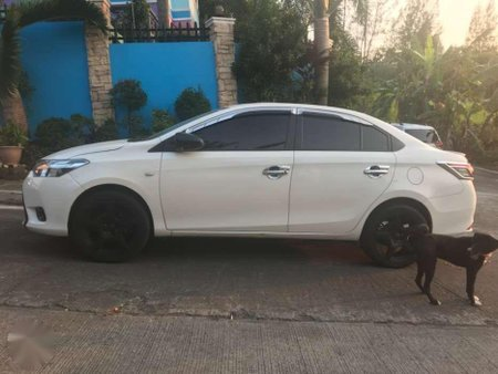 2015 Toyota Vios 1.3MT for sale