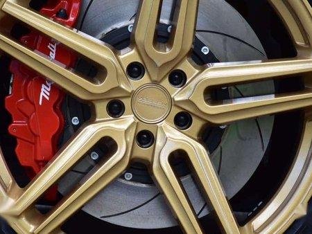 2016 Maserati Ghibli Q4 430hp 2017 Acquired