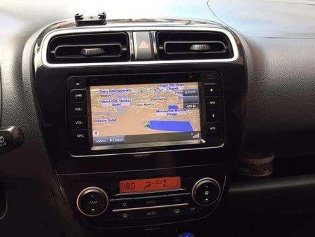 Mitsubishi Mirage gls hatchback 2013 for sale