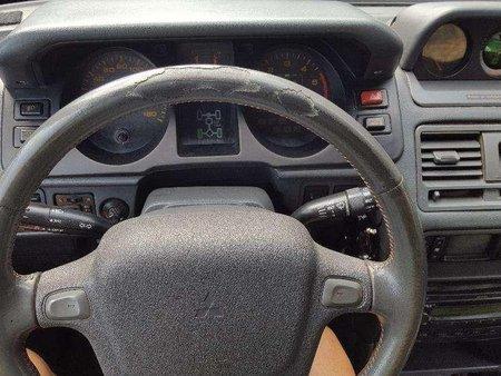 2001 Mitsubishi Pajero gen 2 4m40 FOR SALE