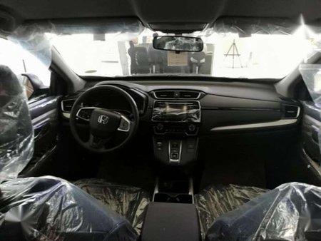 2018 HONDA CR-V 1.6 V Diesel 9AT