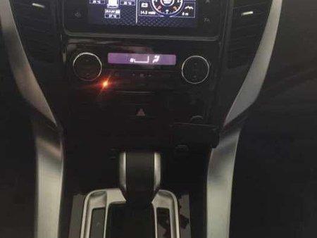 Mitsubishi Montero Sport 2016 GLS Premium for sale