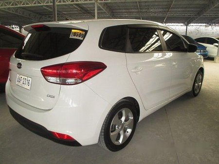 Kia Carens 2014 CRDi MT for sale