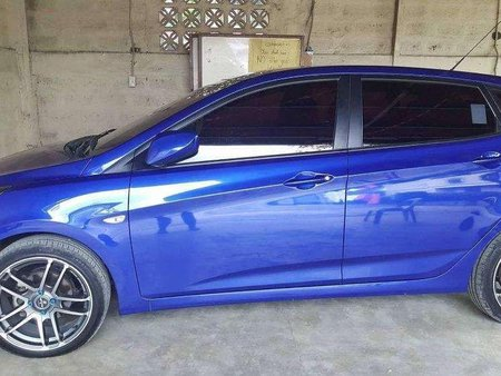 2013 Hyundai Accent crdi for sale