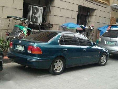 Honda Civic 96 FOR SALE
