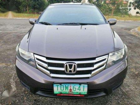 Honda City 1.3 2012 for sale