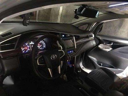 Assume 2018 TOYOTA Innova G Matic Diesel Personal