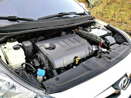 Hyundai Accent Crdi 2013 for sale