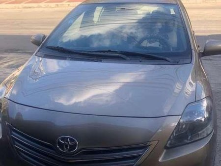 Toyoto Vios 1.3 G At 2013 for sale