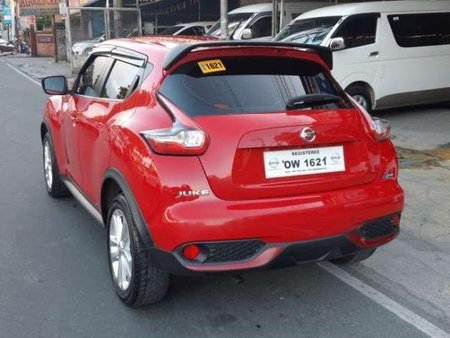 2016 Nissan Juke 1.6 Matic for sale