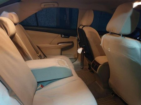 2012 Toyota Camry 2.5G for sale