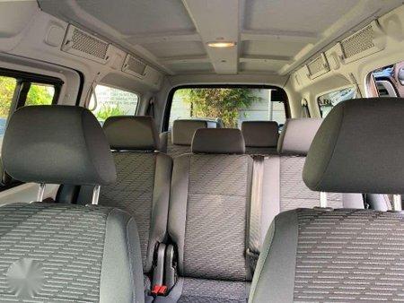 2017 Volkswagen Caddy 2.0 TDI Diesel