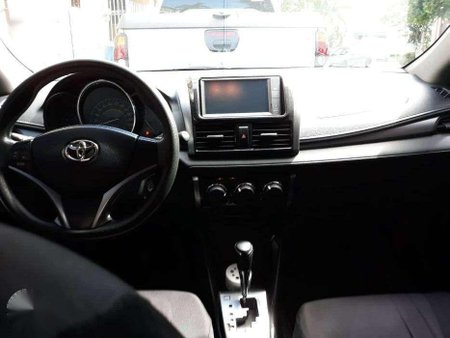 2017 Toyota Vios E AT for sale