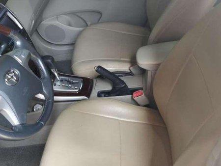 For sale Toyota Corolla 1.6V 2012