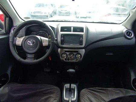 2014 Toyota WIGO top of the line automatic