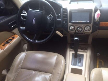 2011 Ford Everest AT for sale