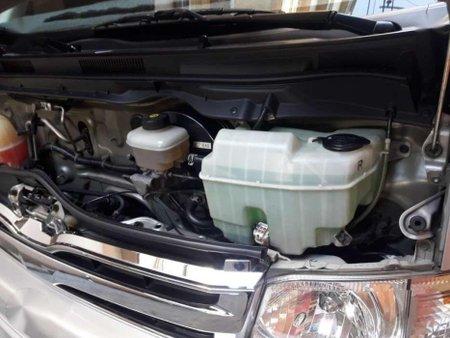 2013 Toyota Hiace Grandia GL for sale