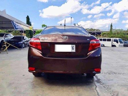 2015 Toyota Vios 1.3E for sale