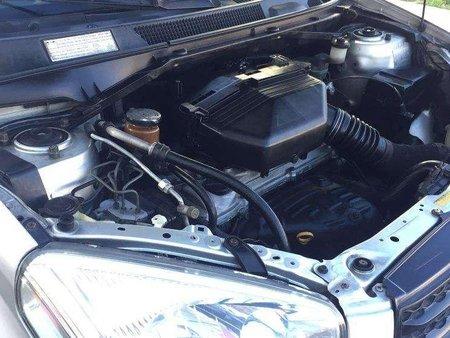 Toyota RAV4 2000 nice dependable engine