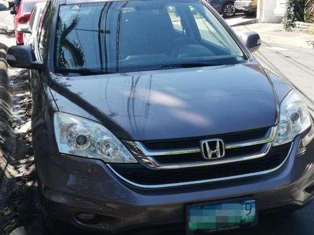 2010 Honda CRV AT 4X2 for sale