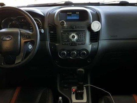 2014 Ford Ranger Wildtrak 4x4 for sale