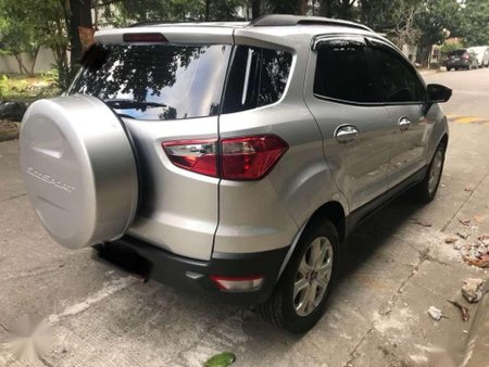2017 Ford Ecosport Trend for sale